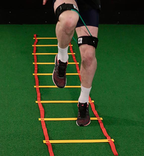 Instant Speed Training