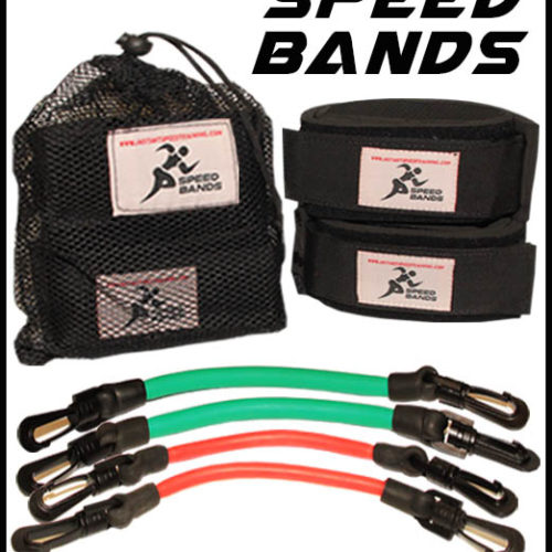 Speed Bands Increase Power And Speed