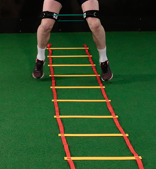 Instant Speed Training | Speed Bands Increase Power and Speed